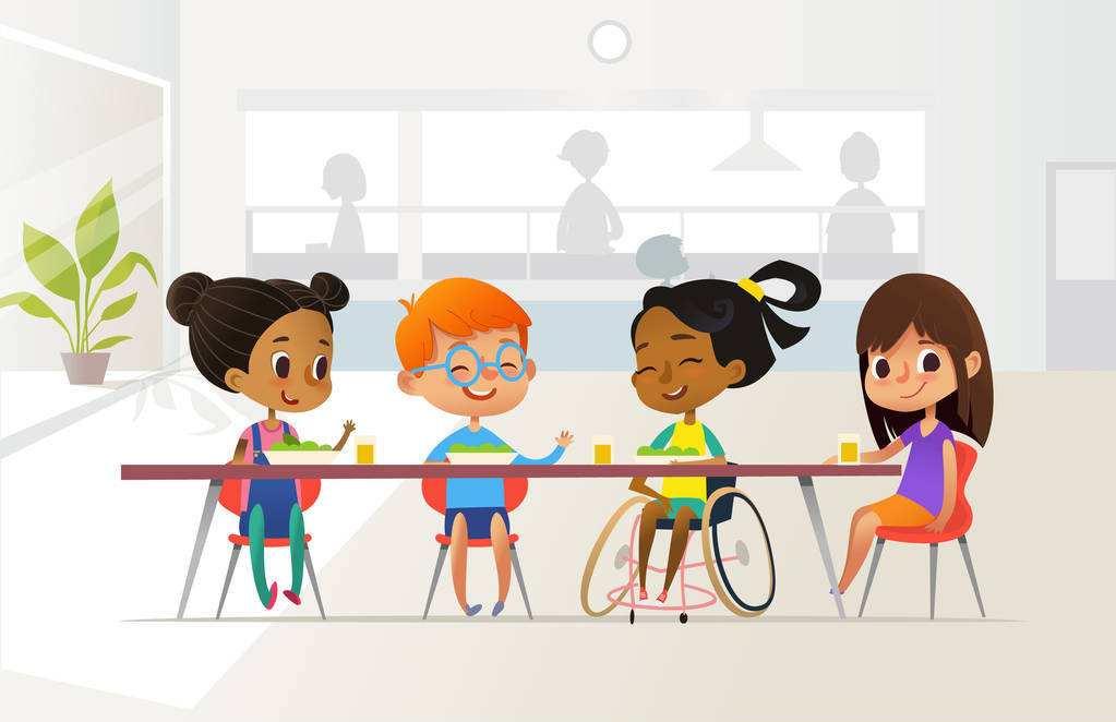 上海将启动残疾学生评估体系研究,研制各类学校无障碍图片